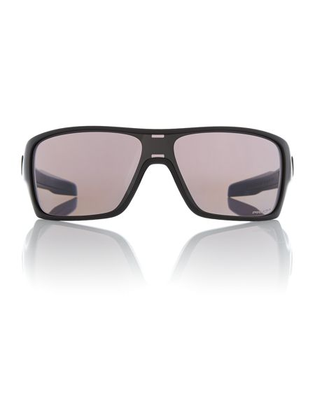 Oakley Black rectangle OO9307 sunglasses