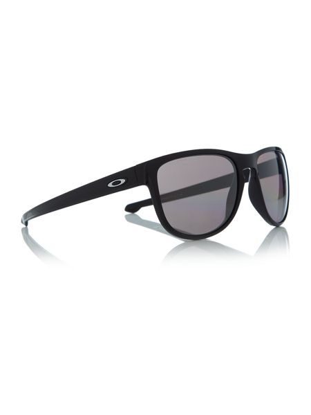 Oakley Black rectangle OO9341 sunglasses