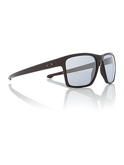 Black rectangle OO9341 sunglasses