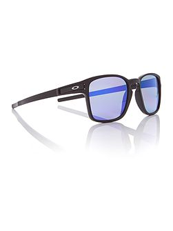 Black rectangle OO9353 sunglasses
