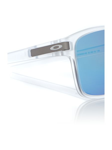 Oakley Clear rectangle OO9353 sunglasses