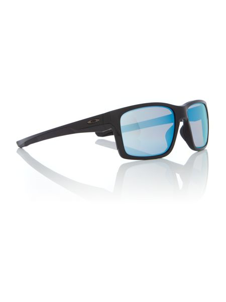 Oakley Black rectangle OO9264 sunglasses