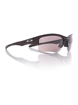 Black rectangle OO9200 sunglasses