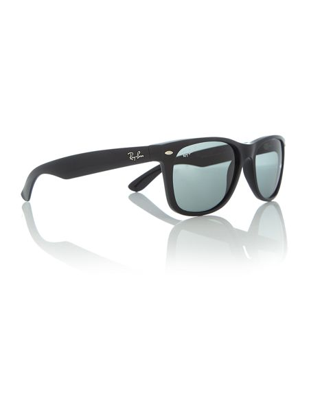 Ray-Ban Black square RB2132 sunglasses