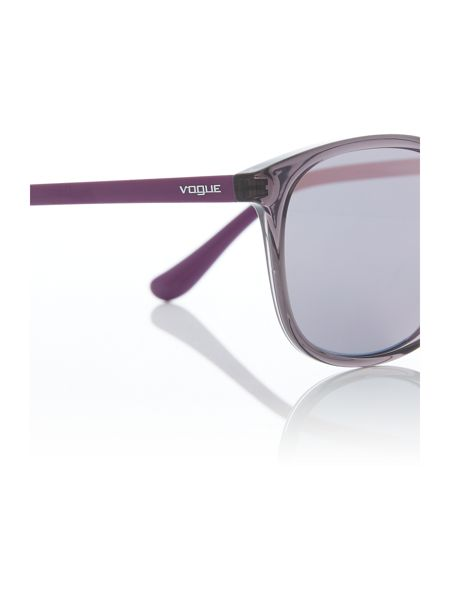 Vogue Grey square VO5051S sunglasses