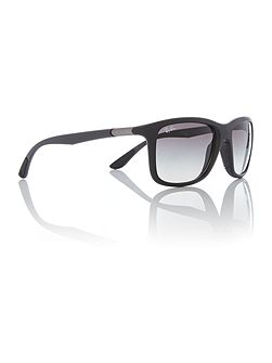 Black square RB8352 sunglasses