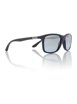 Blue square RB8352 sunglasses