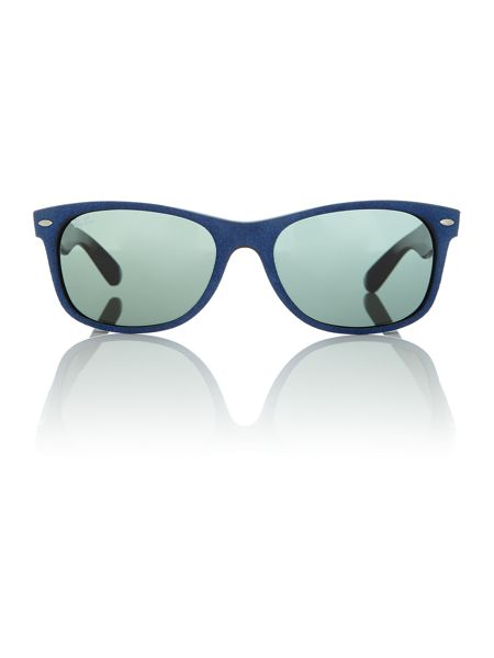 Ray-Ban Blue square RB2132 sunglasses