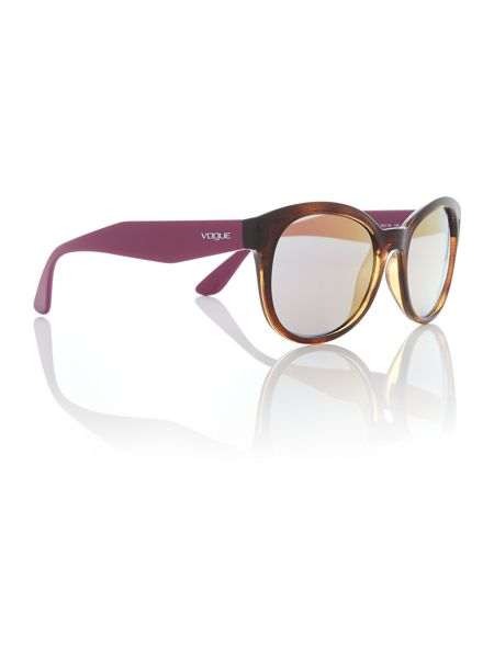 Vogue Havana phantos VO2992S sunglasses