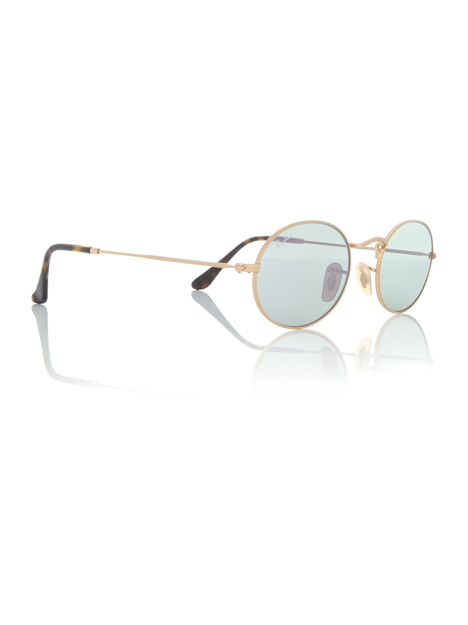 Ray Ban Scam