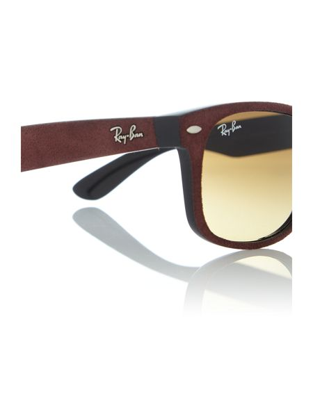 Ray-Ban Bordeaux square RB2132 sunglasses