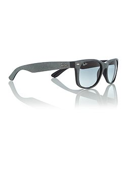Grey square RB2132 sunglasses