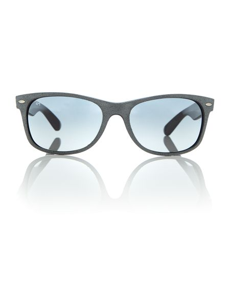 Ray-Ban Grey square RB2132 sunglasses