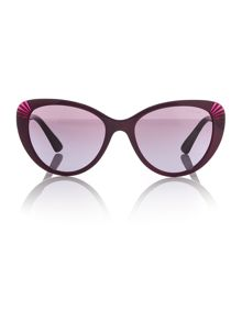 Vogue Purple cat eye VO5050S sunglasses