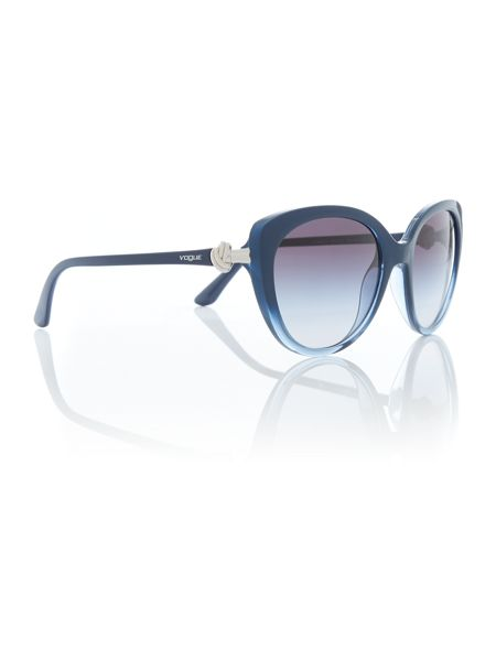 Vogue Blue phantos VO5060S sunglasses