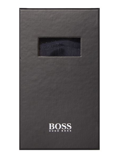 Hugo Boss Textured Bow Tie