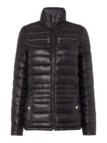 Barbour Barbour Camber Baffle Quilt