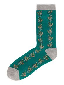 BRAINTREE Burcraft Socks