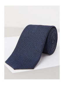 Hugo Boss Textured Dot Tie