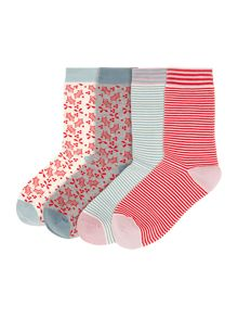 BRAINTREE Elora Sock Gift Set Pack