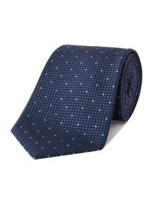 Hugo Boss Dot Tie