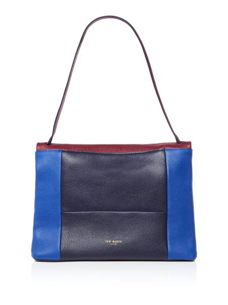 Ted Baker Proter multicolour shoulder bag