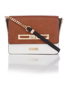 Juno Multi-colour cross-body bag