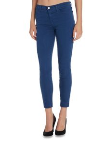 J Brand Low rise ankle crop jean