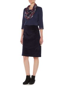 Dickins & Jones Molly Moleskin Skirt