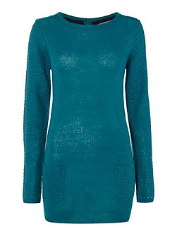Essential Knitted Tunic