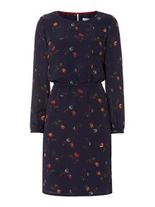 Dickins & Jones Wendy Waisted A line Dress