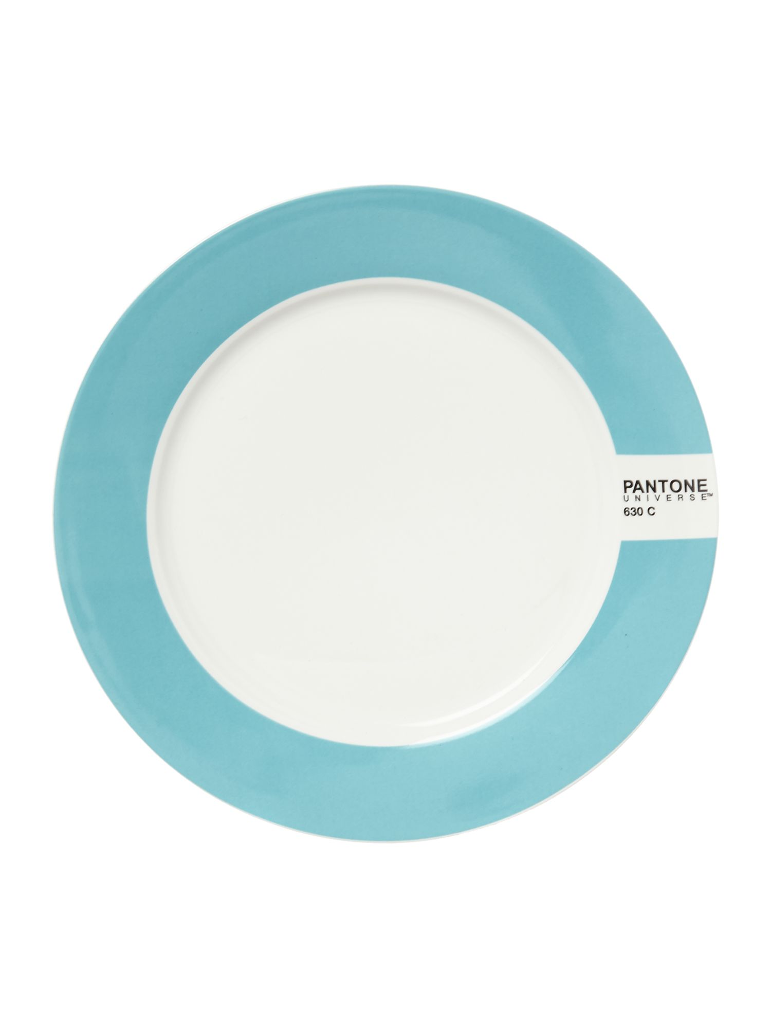 Image of Pantone Small plate luca trazzi green