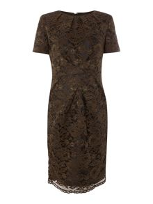 Linea Ava lace dress