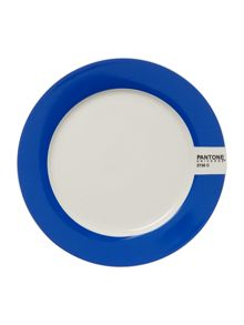 Pantone Small Plate Dark Blue