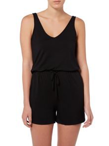 Dickins & Jones Jersey Playsuit