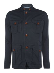 Jack & Jones Safari Button Through Jacket