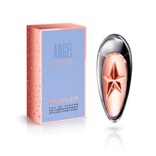 Thierry Mugler Angel Muse Eau de Parfum Refillable 50ml