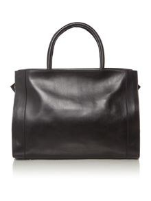 Just Cavalli Black tote bag