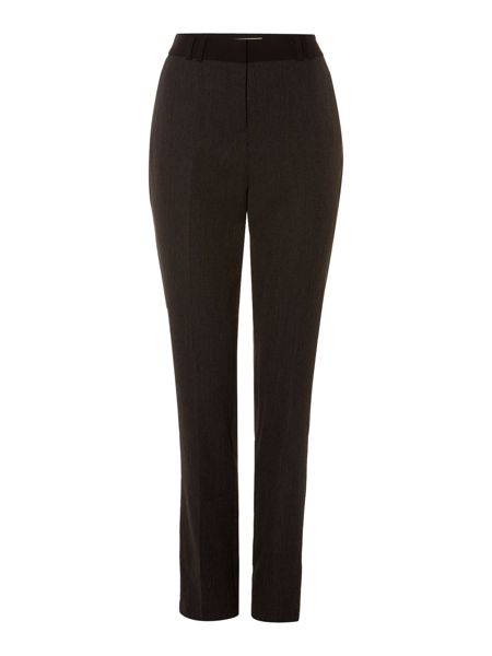 Linea Textured Tailored Trousers