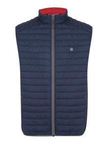 Bugatti Airseries Quilted Gilet