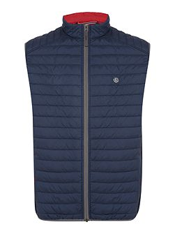 Airseries Quilted Gilet