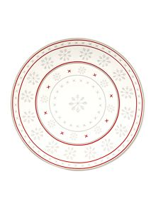 Linea Scandi side plate