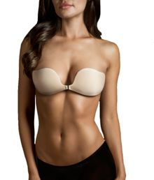 Maidenform Accessories Adhesive clip bra