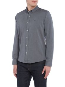 Duck and Cover Birch long sleeve shirt