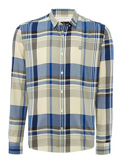 Hemlock oxford check