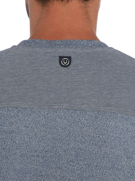 Duck and Cover Perimeter long sleeve carbonic jersey