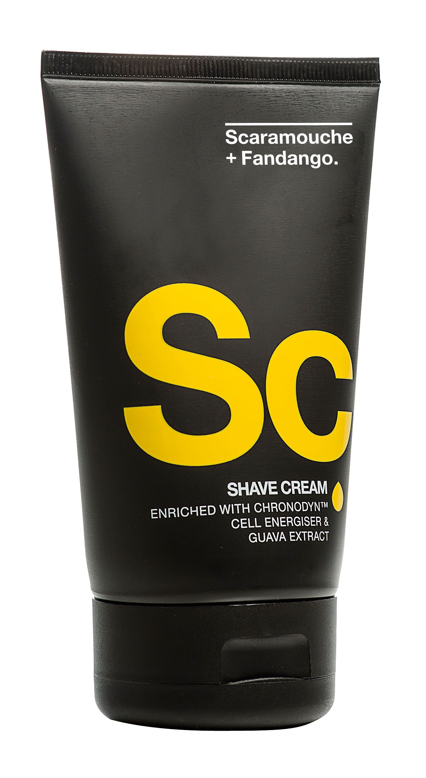 Scaramouche and Fandango Scaramouche and Fandango Men`s Shave Cream 100ml