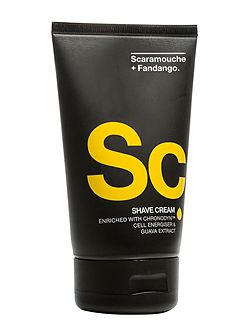 Men`s Shave Cream 100ml