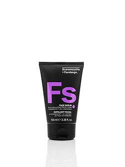 Men`s Face Scrub 100ml