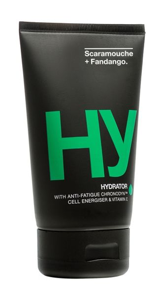 Scaramouche and Fandango Men`s Hydrator 100ml